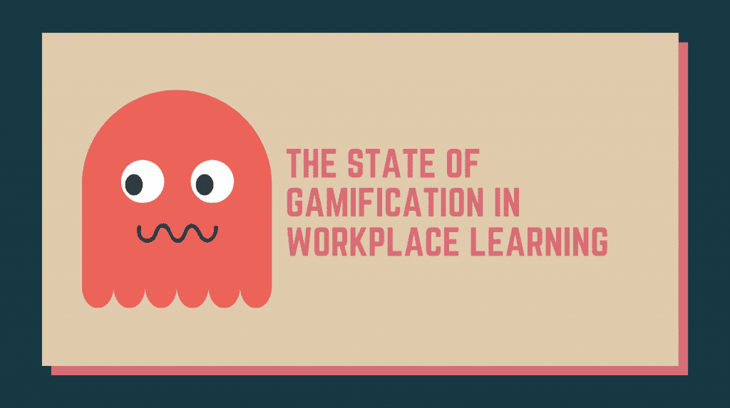 Engaging with the Corporate Learner: A Gamified Approach