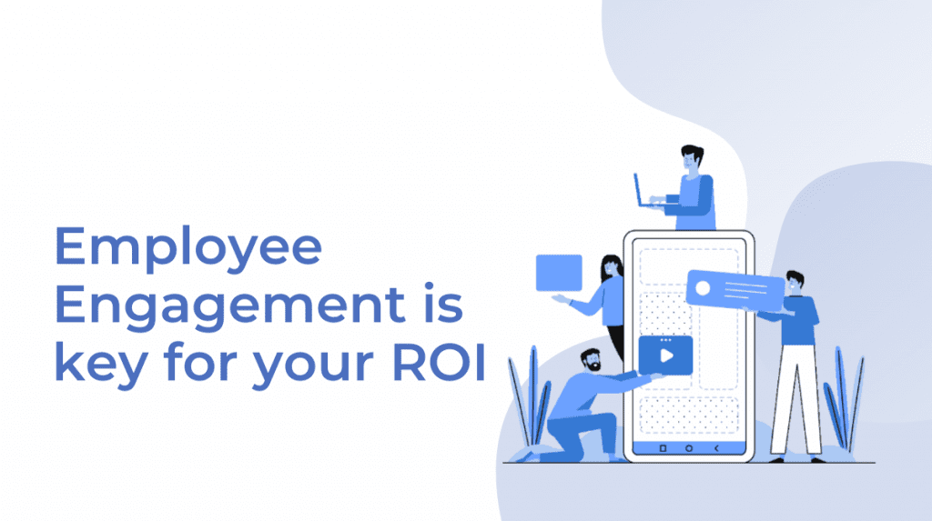 Employee Engagement should be a key pillar of your L&D Strategy