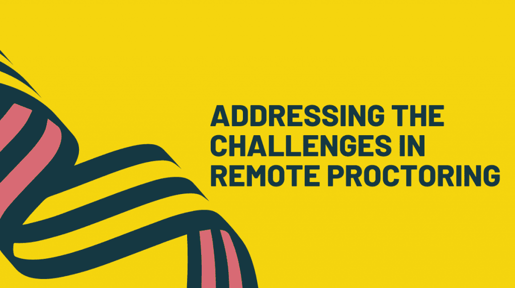 Breaking Myths about Remote Proctoring