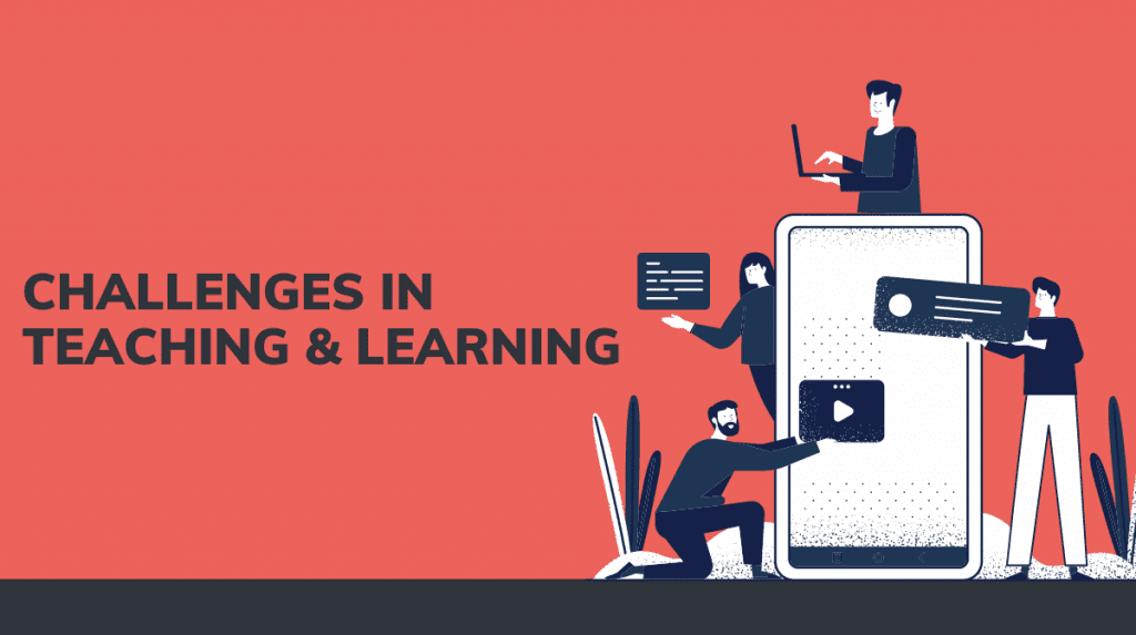 Challenges in Learning & Development