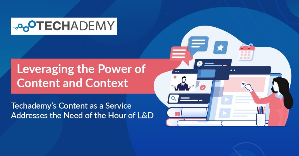 Need of the Hor of L&D - Techademy