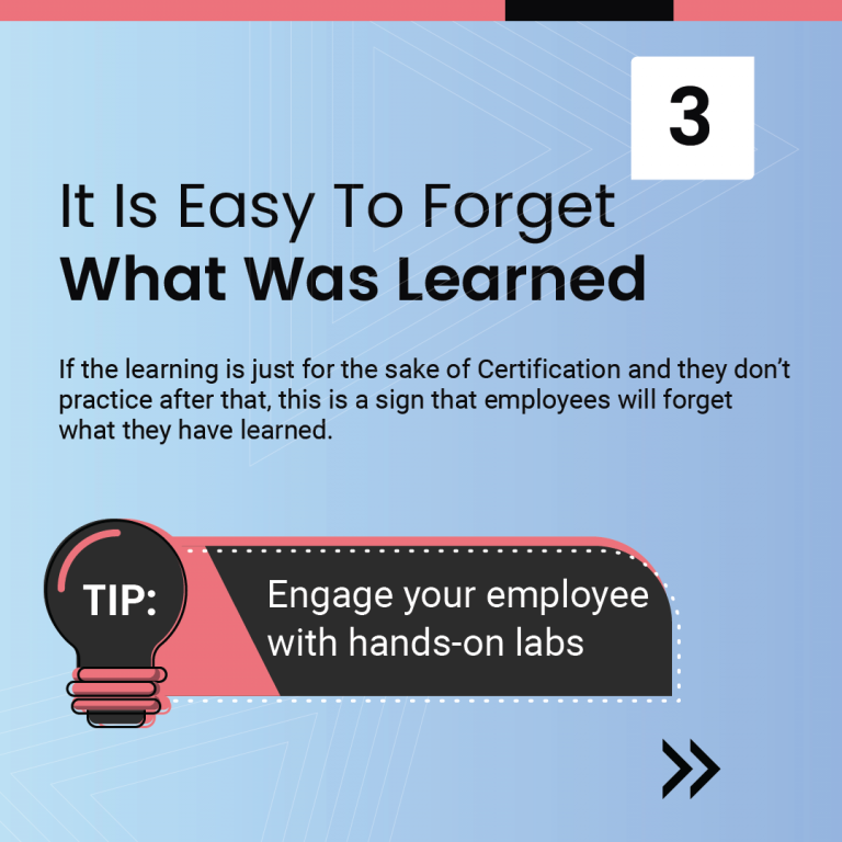 4 Points where Companies Go Wrong with Learning and Development-04