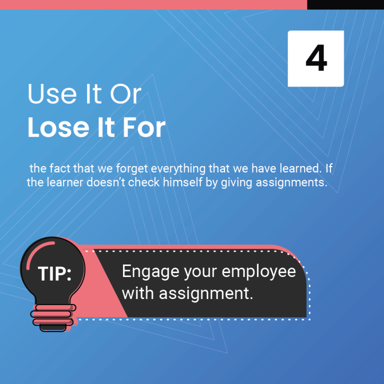 4 Points where Companies Go Wrong with Learning and Development-05