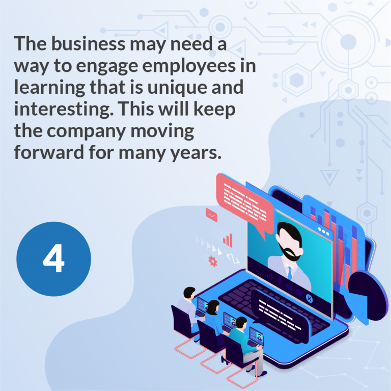 4 reasons why every business must implement a learning management system to track employee training-05